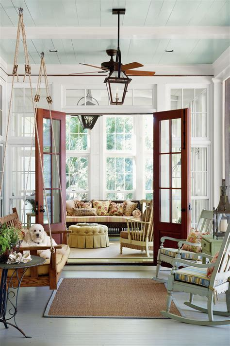 vintage interior design part 3 my decorative creating a vintage look in a new home southern living