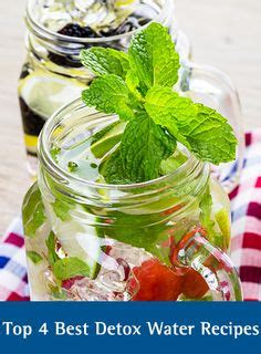 Detox Water Recipes Grapes by 1000 Images About Thirst Quenchers On