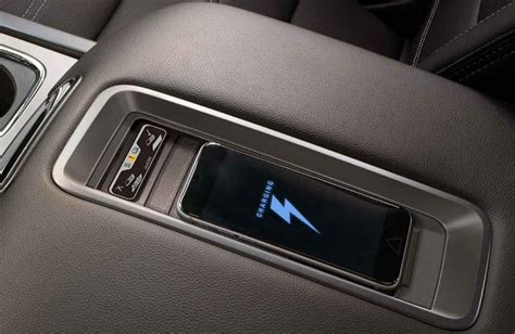 2018 ford f150 wireless charging 2018 gmc wireless charging new car release date and review 2018 amanda felicia