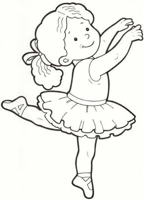 ballerina bunny coloring page 378 best images about clip art ballet dance on pinterest