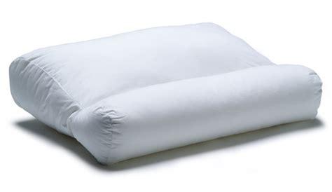 cuscini cervicali cuscino per dolori cervicali