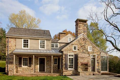 farmhouse com fredendall building company historic restoration custom