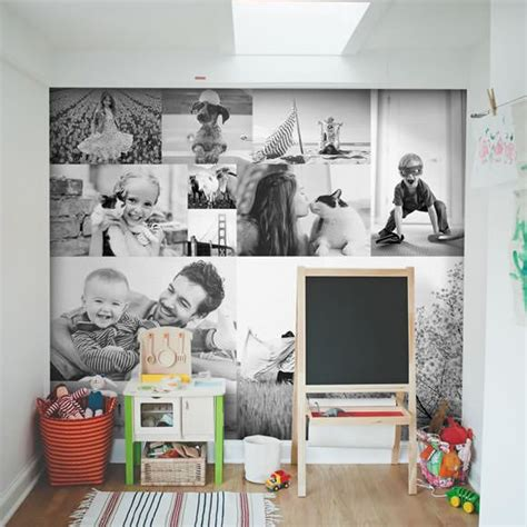 como decorar las paredes con fotos 13 ideas para decorar paredes de forma original