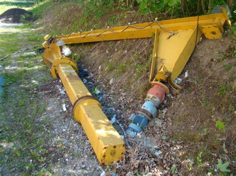 swing crane morris svingkran morris swing crane for sale retrade