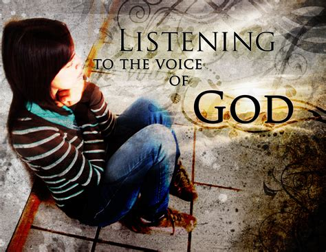 from god s to my ears to god s books learning to listen elijah 1 19 9b 13 growing up