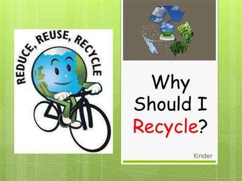 recycling powerpoint why should i recycle ppt