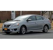 2014 Nissan Sentra Vi – Pictures Information And Specs