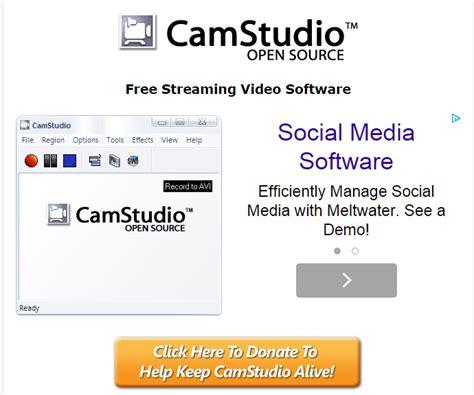 membuat video tutorial dengan camstudio 12 screencasting software untuk membuat video tutorials