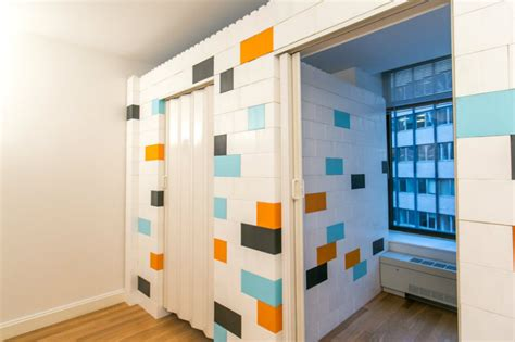 lego room dividers 14 clever ways to use lego in the home decorating trend