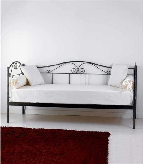 divani in ferro divano letto in ferro battuto lola spazio casa