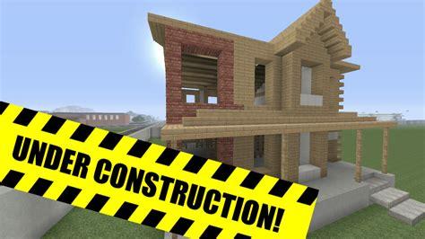 LET'S BUILD AN UNDER CONSTRUCTION HOUSE!!  House #3 S2
