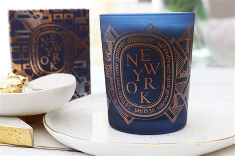 Best Scented Candles New York by Diptyque New York Candle Review Lifestylelinked