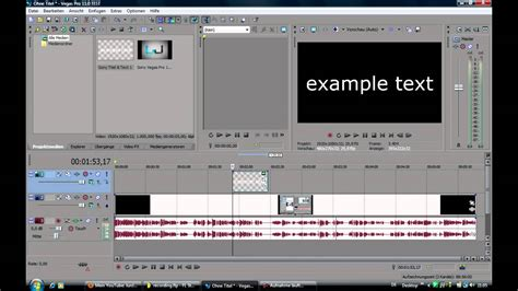 sony vegas pro tutorial how to put pictures over videos sony vegas pro 11 how to put text over video tutorial