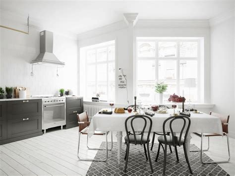 scandinavian dining room furniture 32 more stunning scandinavian dining rooms