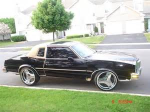 Pontiac Grand Prix 1978 G O A T 1978 Pontiac Grand Prix Specs Photos