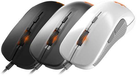 Mouse Steelseries Rival 300 hardware review steelseries rival 300 nag
