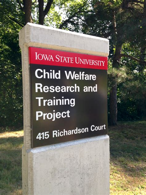 Iowa Child Support Number Search Child Welfare Research Project Part Of The Human Development And Families