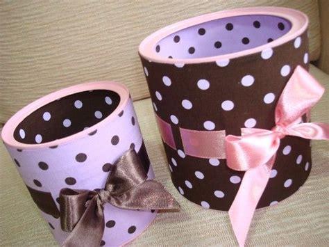 dulceros con latas de leche de frutillas latas de leche decoradas dale detalles