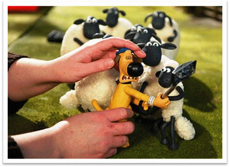 film animasi stop motion proses pembuatan film animasi shaun the sheep afrida site