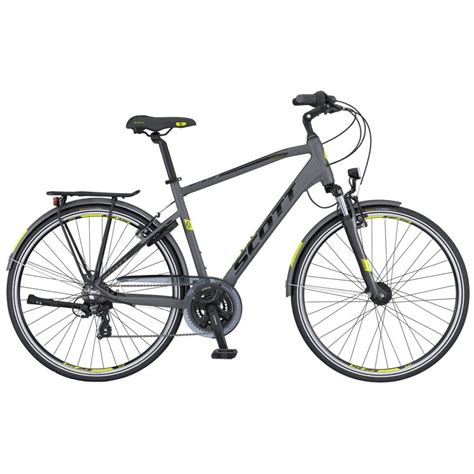 hybrid or comfort bike scott sub comfort 20 men 2016