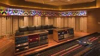 Credenza Dimensions The Control Room Manifold Recording