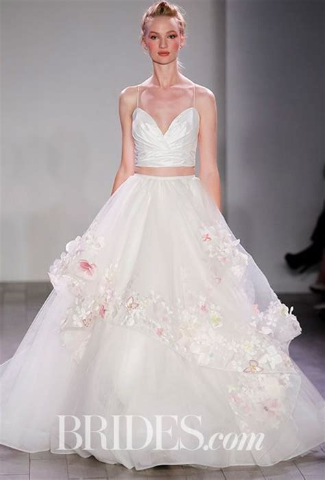hayley paige wedding dresses 2016 hayley paige wedding dresses spring 2016 list of wedding