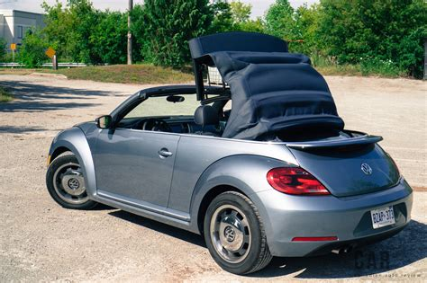 Volkswagen Convertible by Review 2016 Volkswagen Beetle Denim Convertible