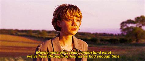 quotes film never let me go never let me go quotes never let me go 2010 movie quotes