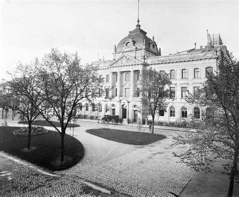 sattlerei krefeld stadtgeschichte stadt krefeld