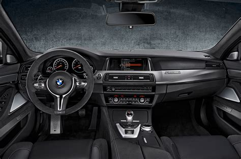 E39 M5 Interior by 2015 Bmw M5 Reviews And Rating Motor Trend