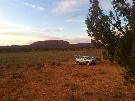 jeep utah 9 days of backpacking the utah arizona slot canyons