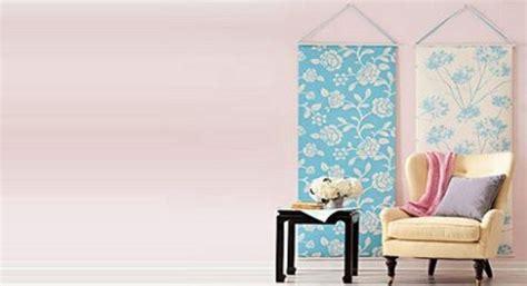 decorar paredes con telas paneles de tela para decorar paredes