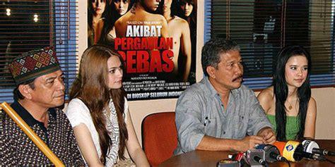 film indonesia tentang pergaulan remaja produser film akibat pergaulan bebas akan datangi mui