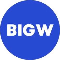 catalogues big w