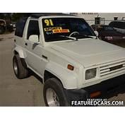 Famous Daihatsu Rocky For Sale Craigslist