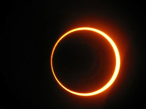 106 9 The Light Annular Solar Eclipse Is Today Sheridanmedia Com