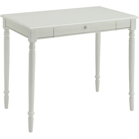 country writing desk country writing desk white johar furniture target