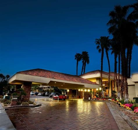 theme hotel palm springs hilton palm springs resort in palm springs hotel rates
