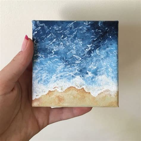 painting for small childrens 1000 ideas about small paintings on paintings