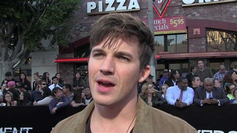 star crossed tattoo matt lanter talks crossed tattoos fan response
