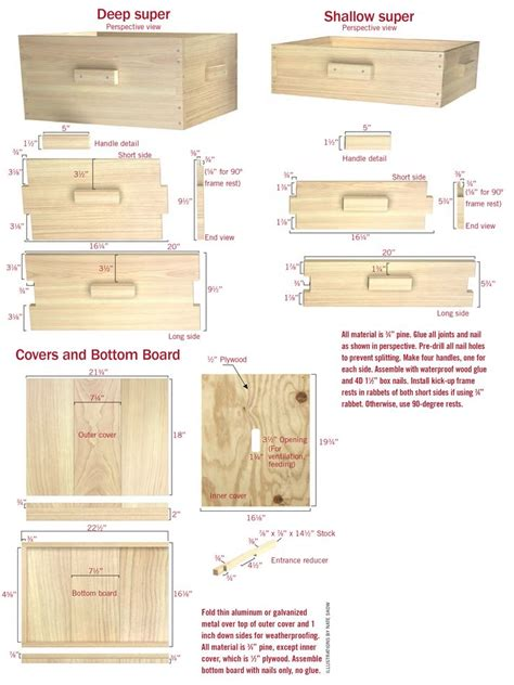 keeping organized a hive wood best 25 bee boxes ideas on bee keeping hives