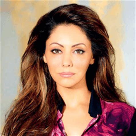 gauri khan biography in hindi hindi fashion designer gauri khan nettv4u