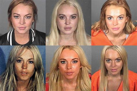 Lindsay Lohan Is Committed To Rehab by Lindsay Lohan May Messed Up Rehab Deal Toronto