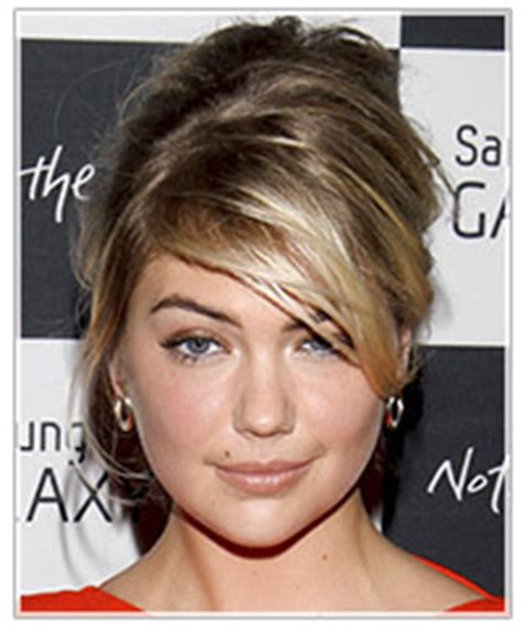 what is kate upton natural hair color kate upton s latest hair and makeup thehairstyler com
