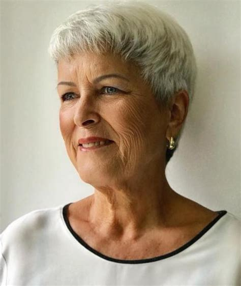 70 year old female haircuts the best hairstyles and haircuts for women over 70
