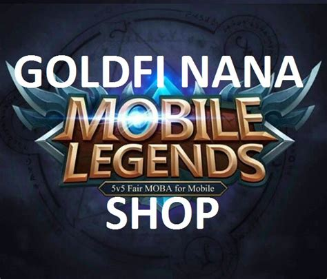 codashop aman jual top up 19 diamonds dari goldfi nana itemku