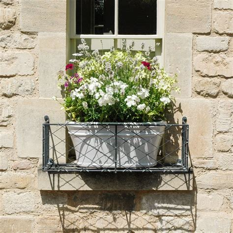 window boxes metal the 81 best images about metal window boxes on