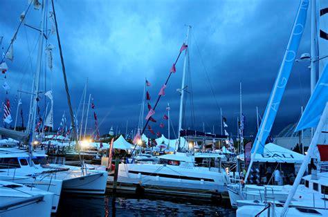 annapolis boat show us sailboat show 2015