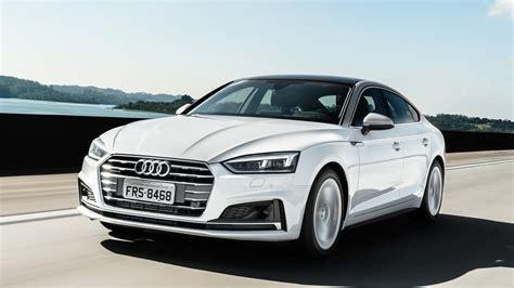 Audi A5 Sportback 2 0 Tfsi by Audi A5 Sportback 2 0 Tfsi Quattro S Line 2017 4k
