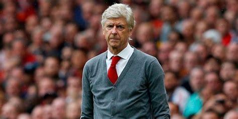 Barcelona Ke Premier League | wenger sedikit khawatir jika barcelona pindah ke premier